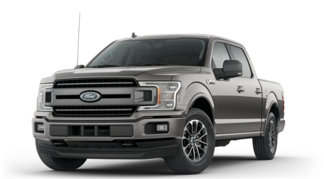 New 2020 Ford F-150 Truck SuperCrew Cab 1FTEW1EP2LFA37228 for sale in Imlay City